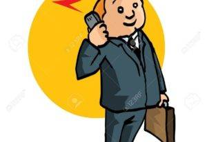 I will do cold calling for you I am an expert in sales appointments
