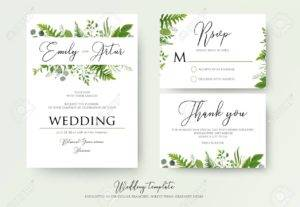 I Will Design Wedding Invitations, Save The Date