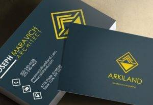 I Will Do A Graphic Design Project Of Business Card