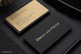 I Will Provide Business Card Design Services