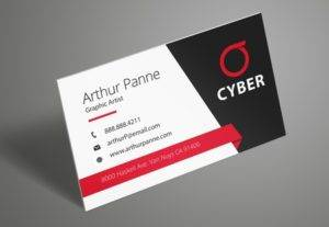 I Will Do A Graphic Design Nigeria Of Business Card Design