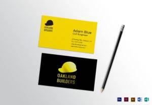 I Will Do A Graphic Design Job Nigeria For Clean Business Card Design