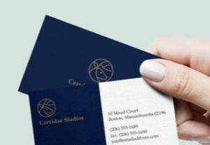 I Will Do A Graphic Design Jobs Nigeria For Clean Business Card Design