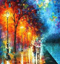 I Will Do Well Designed Painting Design with Online Graphic Design